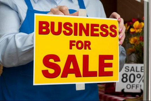 Business for Sale By Province (Canada) or State (USA)